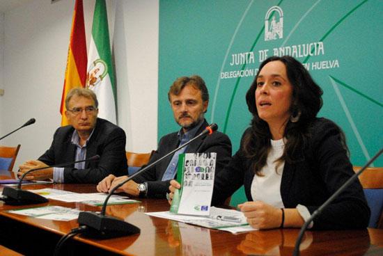 Presentación del II Encuentro de Democracia Participativa.