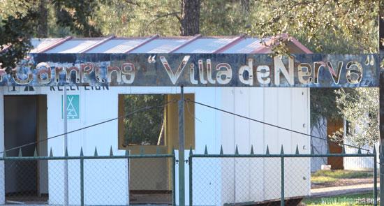 Camping Villa de Nerva