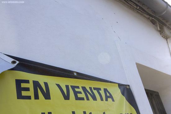 Imagen de una vivienda en venta en la provincia de Huelva.