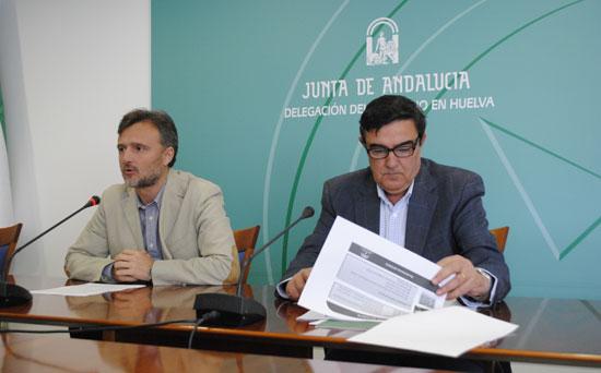 La Junta de Andalucía mantiene abierto desde el 1 de marzo hasta el próximo día 31 de este mes el plazo de presentación de solicitudes de admisión correspondiente al curso 2015/16.