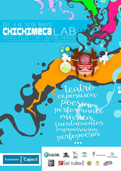 Cartel de Chichimeca LAB
