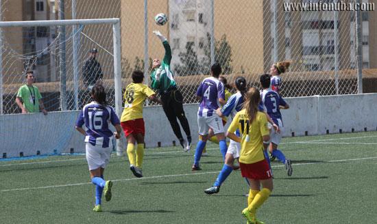 Sporting de Huelva- Santa Teresa.
