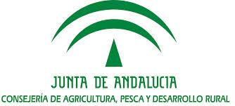 Logo de la Consejería de Agricultura, Pesca y Desarrollo Rural.