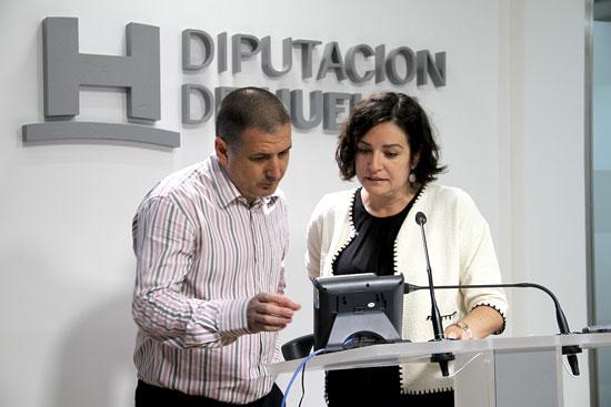Fallo la VI edición del Premio Jesús Domínguez.