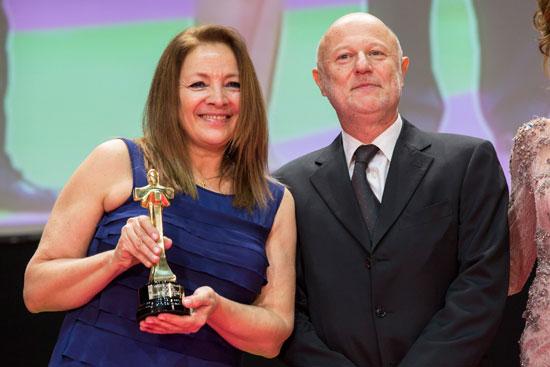 'Magallanes', una coproducción de Perú, Argentina, Colombia y España, fue la gran triunfadora de la 41 edición del Festival de Cine Iberoamericano de Huelva.