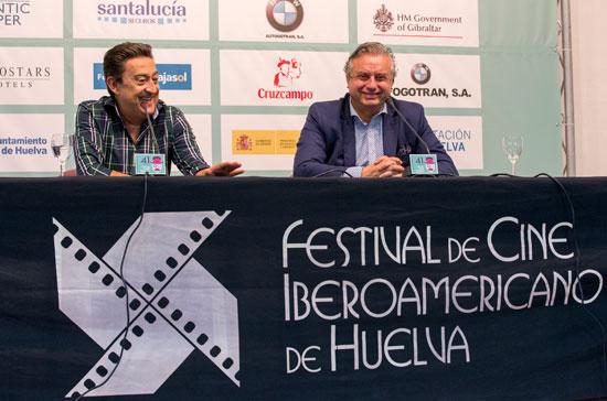Mariano Peña recibirá en la Gala de Apertura el Premio La Luz.