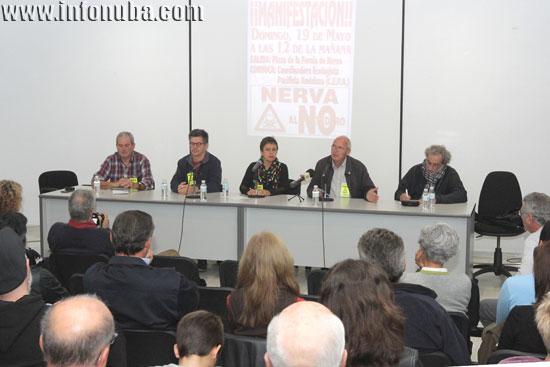 Imagen del Encuentro-coloquio.