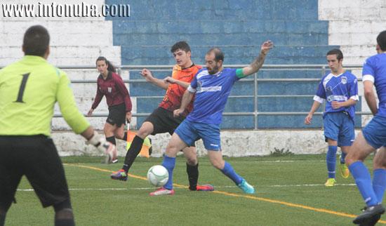 El Campillo CF 1-2 Nerva CF