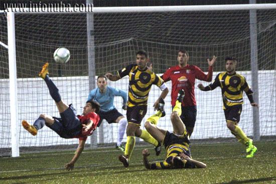 Zalamea C.F. 3-2 Atlético Cruceño