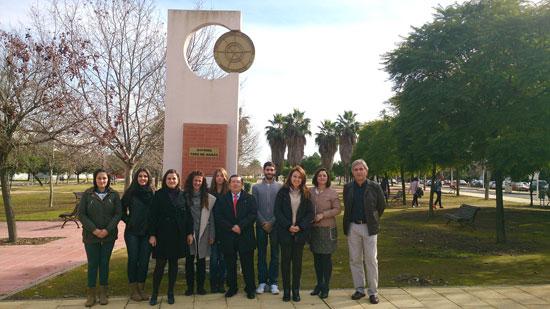 La Onubense participa en esta investigación nacional a través del grupo de investigación 'Análisis Medioambiental y Bioanálisis' del Departamento de Química de la Facultad de Ciencias Experimentales, que lidera el catedrático José Luis Gómez Ariza.