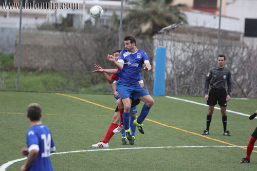 El Campillo CF 2-0 Repilado CD