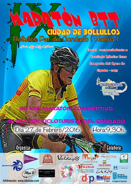 IX Maratón Ciudad de Bollullos