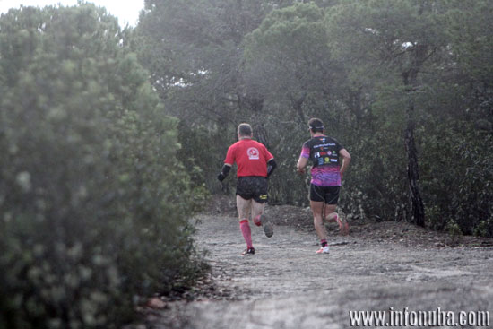 Imagen de la carrera.
