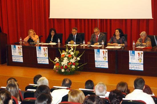 Presentación del IV Congreso Nacional de Salud Mental.