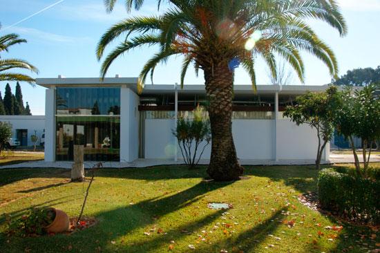La jornada se desarrollará en el denominado Espacio de Innovación Digital Huelva Inteligente, ubicado en las dependencias de Desarrollo Local.