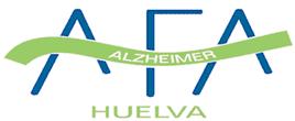 Logo de AFA Huelva.