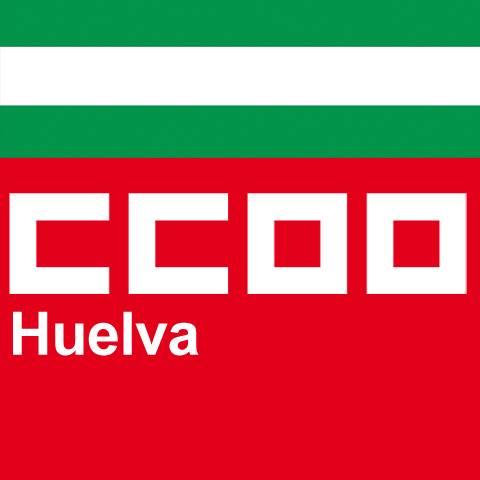 CCOO Huelva.