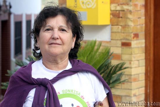 Elia García- Vecina de Berrocal