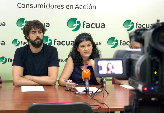 FACUA Sevilla recuerda que Aussa obtuvo un resultado económico en 2014 un 972% por encima de lo presupuestado.