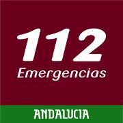 1-1-2 Emergencias de Andalucía.