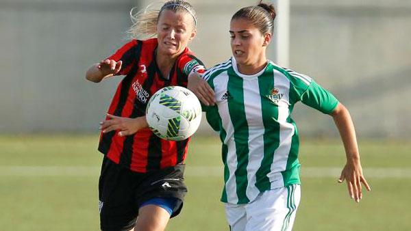 Sporting de Huelva 4-3 Real Betis