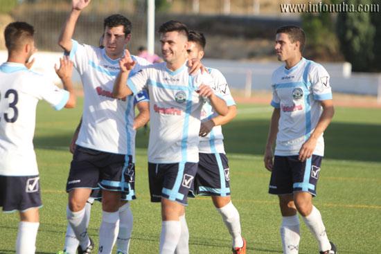 C.D. Bonares 2-0 Almonte Balompié