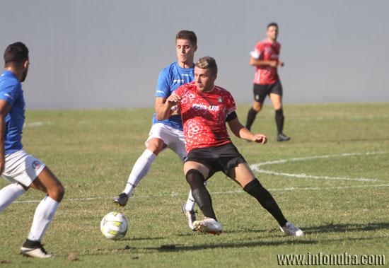 Pinzón C.D. 0-0 Xerex Deportivo F.C.