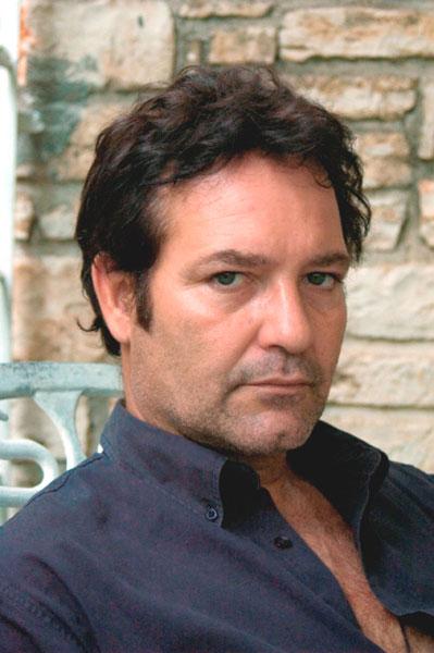 Imagen del actor Jorge Perugorría.