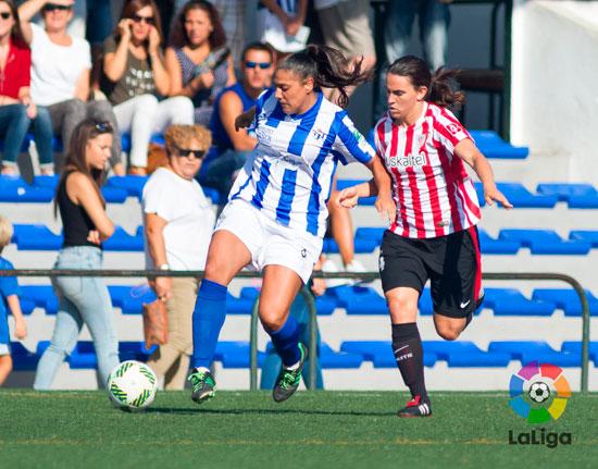 Fundación Cajasol Sporting 1-1 Athletic Club de Bilbao