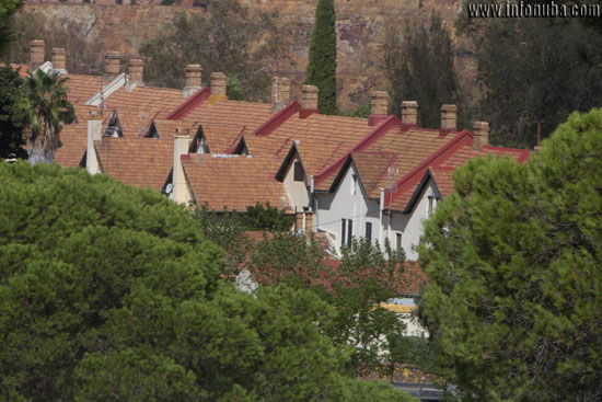 Barrio Inglés de Bella Vista