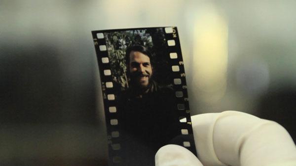 "Fotograma del documental ""Pizarro"""