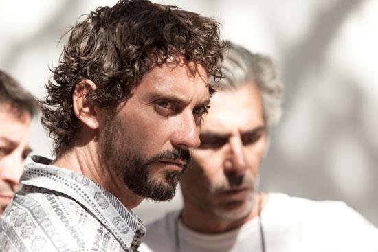 Imagen del actor, guionista y director Paco León.