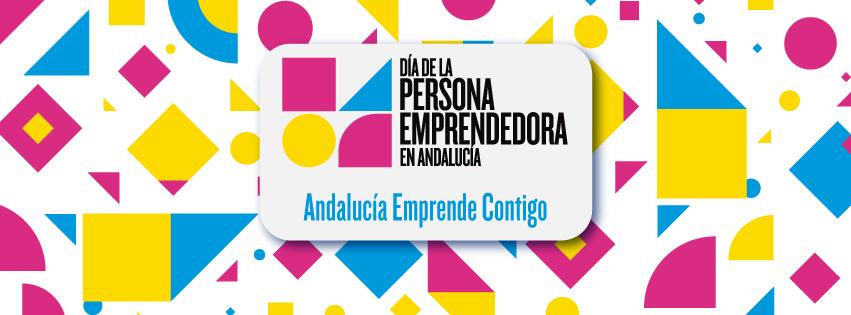 'Día de la Persona Emprendedora en Andalucía'