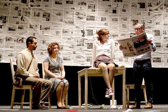 Imagen de la obra 'Rebeldías Posibles'.