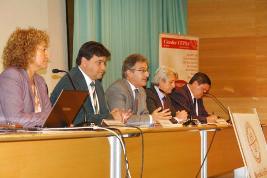 Jornadas Internacionales de Responsabilidad Social Corporativa