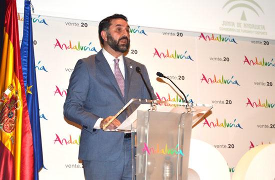Presentación del El Plan Estratégico de Marketing Turístico Horizonte 2020.
