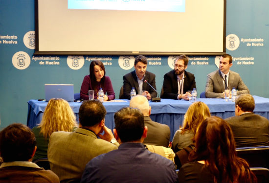 Inauguración del 'Encuentro de Empleo y Compromiso Social'