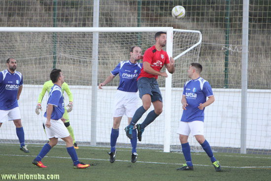 Zalamea CF 0-0 Atlético Calañas