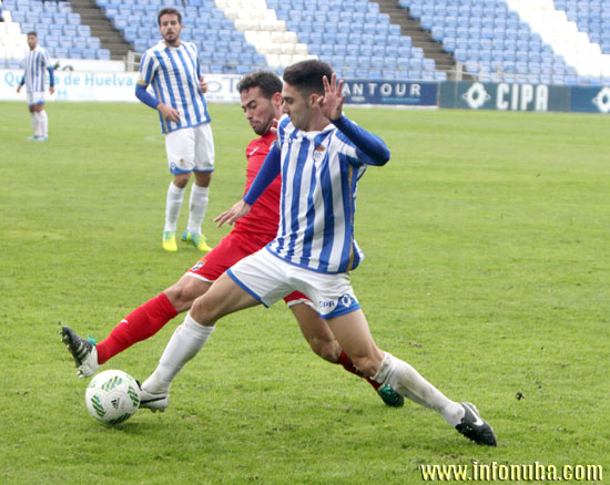 Recreativo de Huelva 0-0 La Hoya Lorca