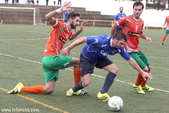 C.D. Fútbol Base Valverde 1-0 Zalamea C.F.
