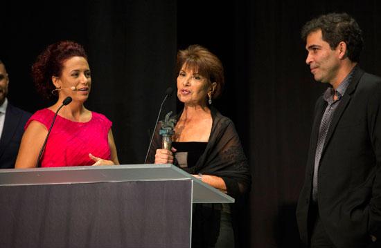 Imagen de la Gala de Apertura.