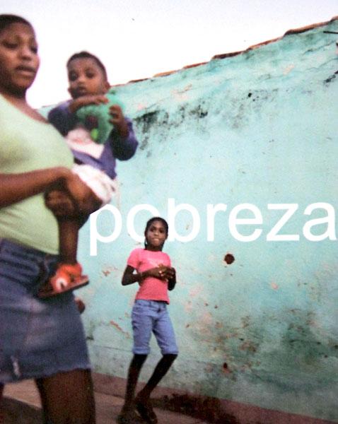 """Exposición fotográfica """"Vidas rotas""""."""
