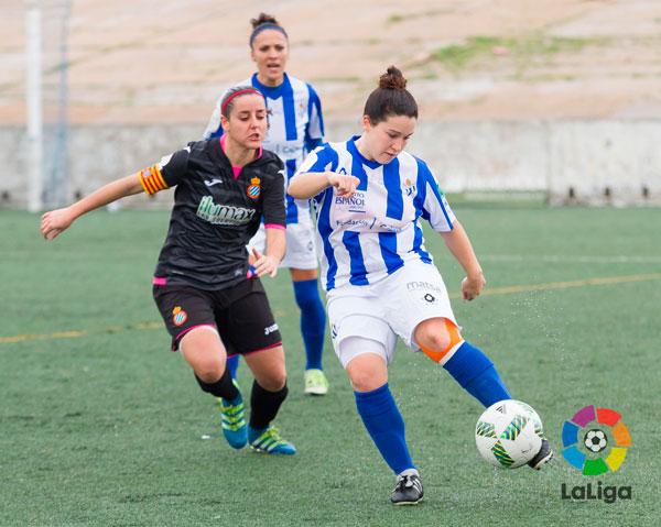 Sporting de Huelva 2-1 RCD Espanyol