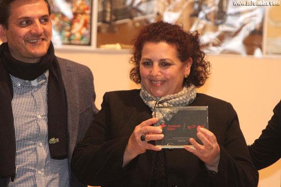 XII Premios al Valor Social de Fundación Cepsa