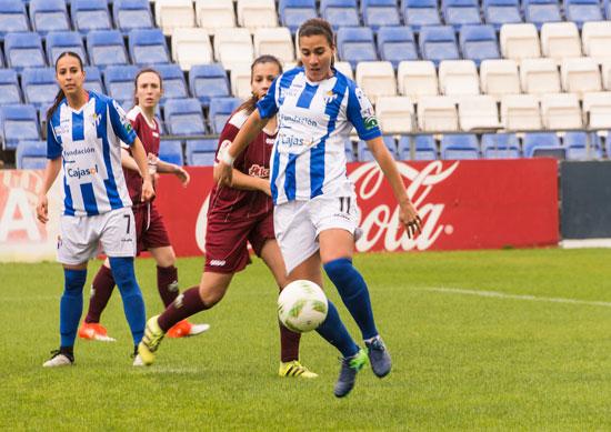 Sporting de Huelva 2-0 Oirtzun K.E.