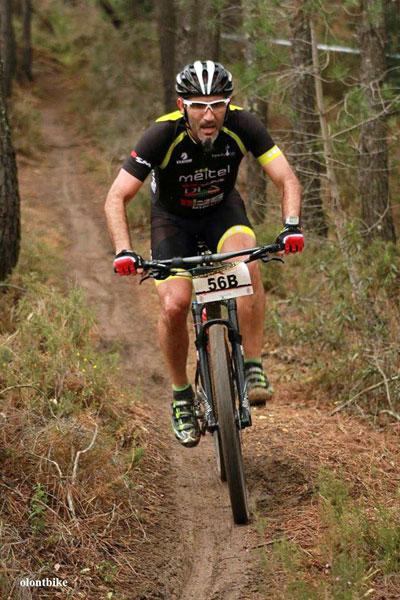 Desafío Andévalo 2 Bikes