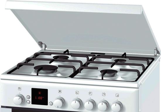 Facua alerta del riesgo de explosi n de algunas cocinas de gas bosch siemens y balay infonuba - Cocina gas balay ...