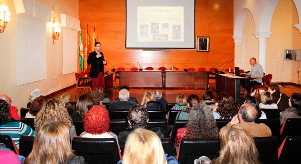 Exposición de Juande Rodríguez.