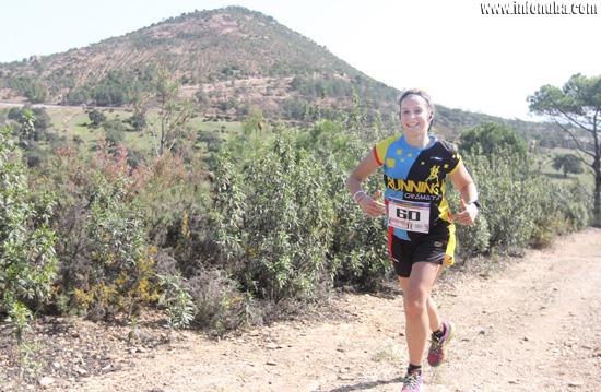 II Trail Minas de Riotinto