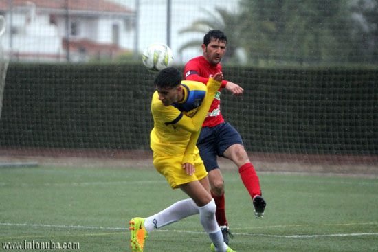 Almonte Balompié 1-0 Isla Cristina C.F.